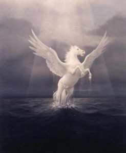 Pegasus in the Gnostic Society
